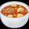 豆腐カレーライス