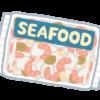 魚介類・海草