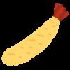 海老のナッツフライ