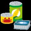 缶詰・加工食品